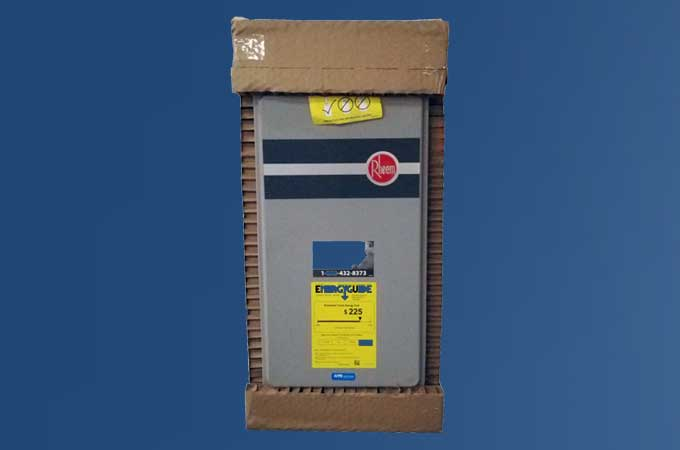 Rheem Paper Packaging