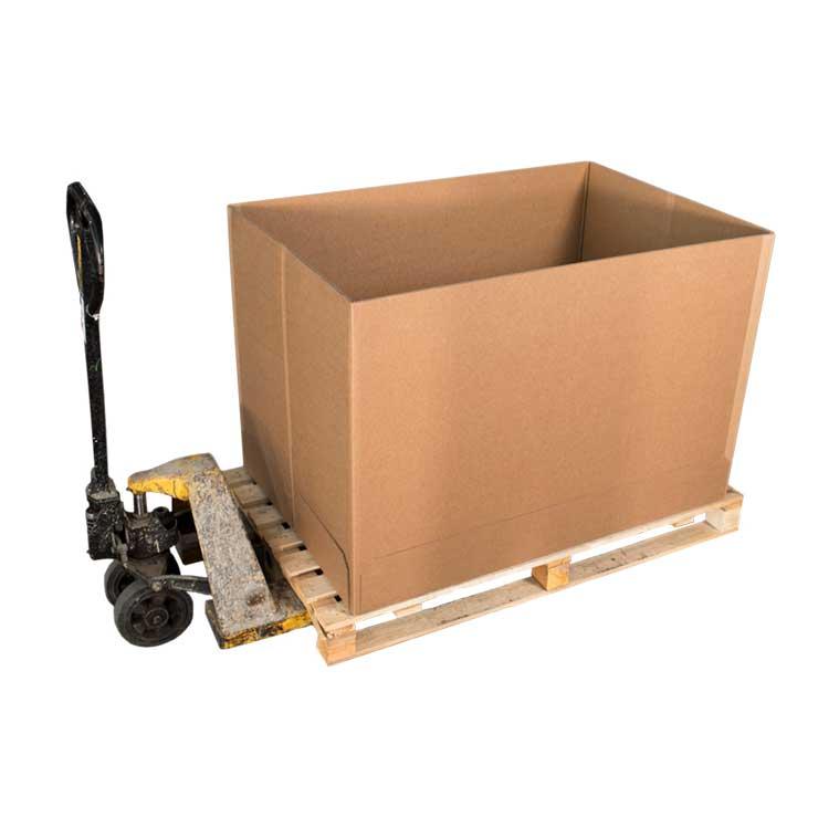 Large Cardboard Boxes| XXL Packaging | Smurfit Kappa