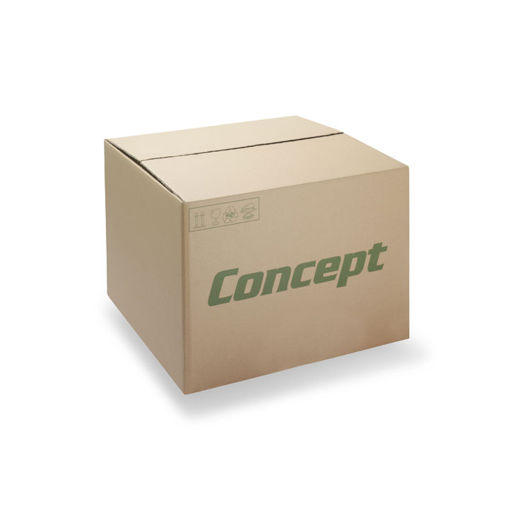 Corrugated Cases and Boxes FEFCO 0201