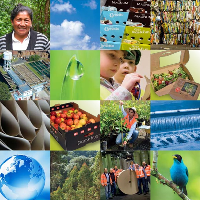 Sustainable Development Report 2011 DEF