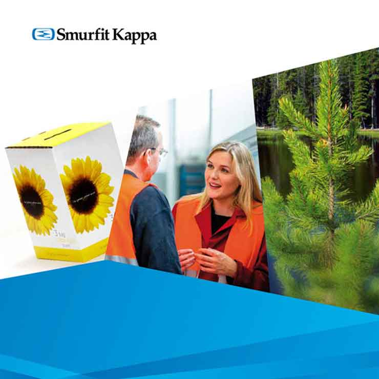 Smurfit Kappa Sustainable Development Report 2012